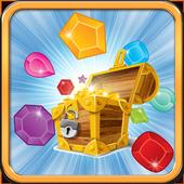 Pirate Jewels Treasures Link icon