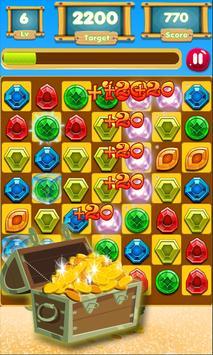 Pirate Jewels Treasures Link screenshot 4