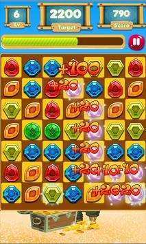 Pirate Jewels Treasures Link screenshot 6