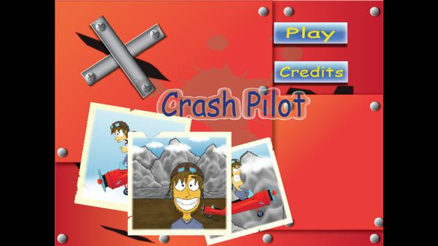 Crash Pilot poster