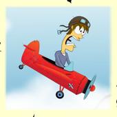 Crash Pilot Free icon