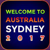 Hello Sydney icon