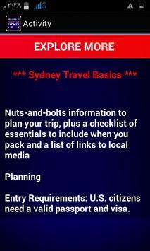 Hello Sydney screenshot 4