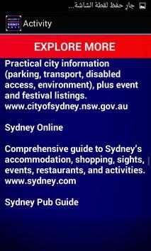 Hello Sydney screenshot 5