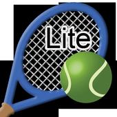 Tennis Stats LITE icon
