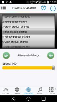Flux Bluetooth apk screenshot