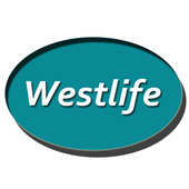 Westlife Music Free Mp3 icon