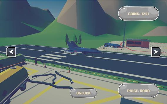 Airplanes Canyon screenshot 5