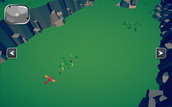 Airplanes Canyon screenshot 6