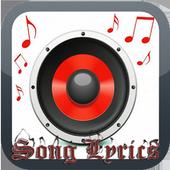 MP3 Lyrics - Song Music Lyrics icon