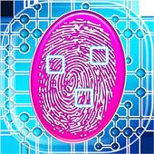 Lock Screen – Fingerprint Joke icon