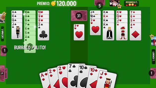 Burraco: la sfida screenshot 7