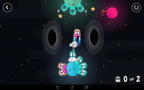 Space Escape screenshot 1
