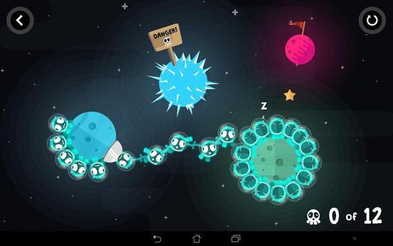Space Escape screenshot 2
