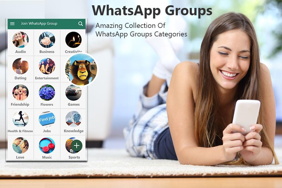 Whats Join Group Links For WhatsApp for Android - APK Download