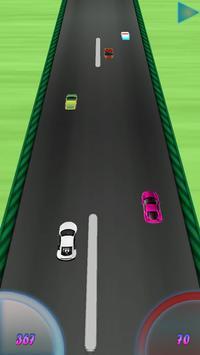 Wheels Showdown Games poster