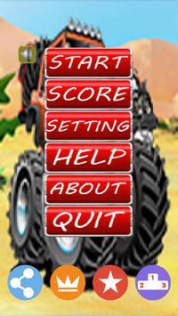 Wheels Showdown Games apk screenshot