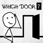 Which Door? icon