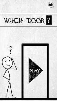 Which Door? poster