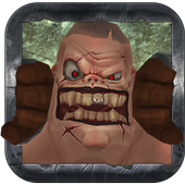 AR Monster Hunt icon