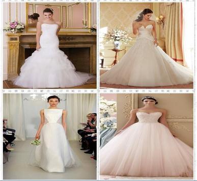 White Wedding Dresses apk screenshot