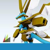 Augmon Bringer for Cardboard icon