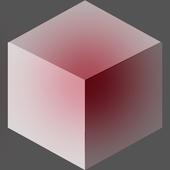 Cube trip icon
