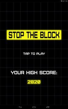 Stop the Block apk screenshot