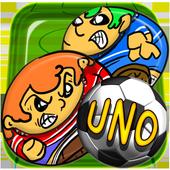 Uno Contra Uno Fútbol 2 Player icon
