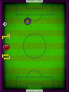 Uno Contra Uno Fútbol 2 Player apk screenshot
