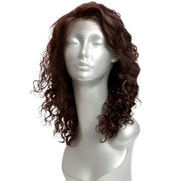 wigs for women apk screenshot