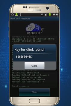 Free Wifi Connect Password Show New Pro Prank For Android
