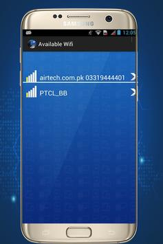 Free Wifi connect Password Show New Pro prank screenshot 3