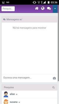 Wiind - Perguntas screenshot 1