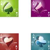 Poker XO icon