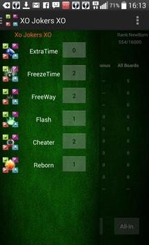 Poker XO apk screenshot
