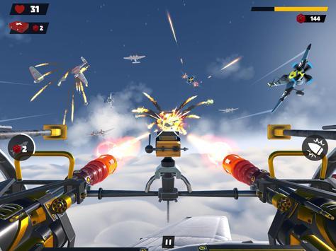 Turret Gunner screenshot 9