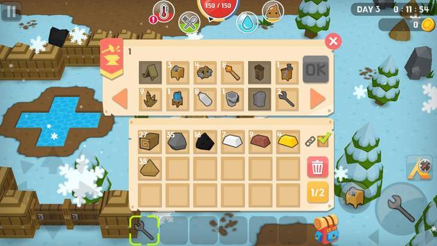 Mine Survival apk screenshot