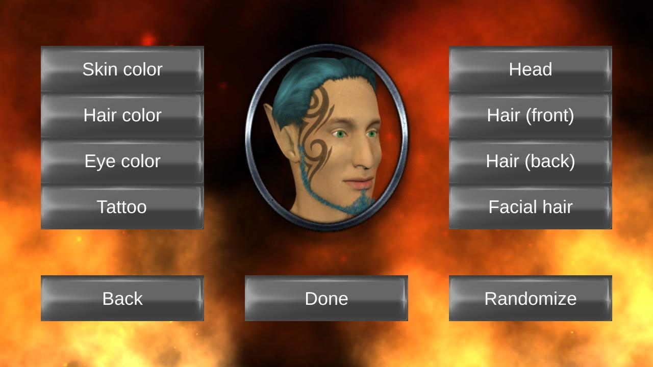 Survivors of the Magic Firestorm (BETA) Indie RPG for Android - APK