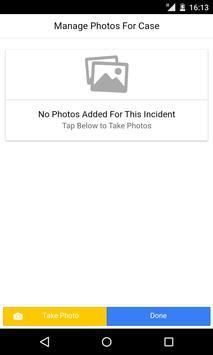Wildlife Incidents screenshot 1
