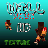 Will Pack HD Texture Pack mcpe icon