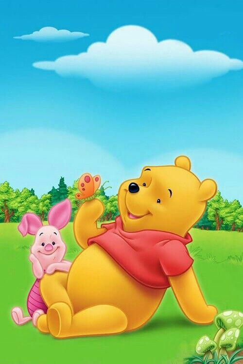 Winnie The Pooh Wallpaper For Android Apk Download