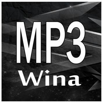 Wina pop Sunda poster