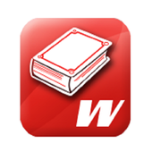Winbond Library Cloud icon