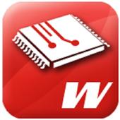 Winbond icon