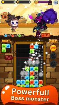 Witch&Jelly screenshot 2