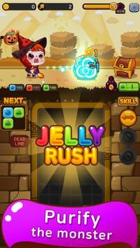 Witch&Jelly screenshot 3
