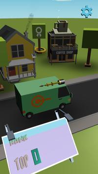 Zombie Road apk screenshot