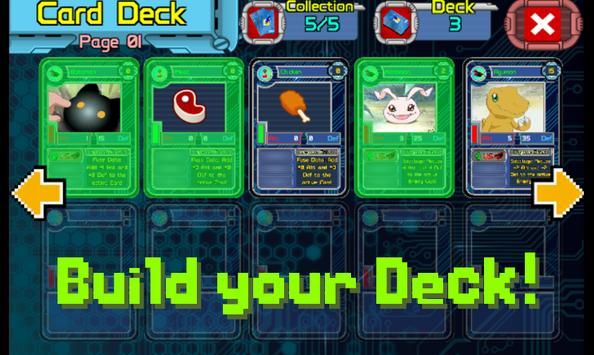Digipet X screenshot 2