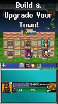 Idle Combat: Pixels screenshot 3